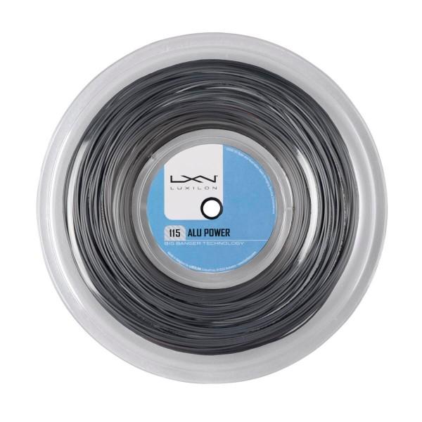 Luxilon Alu Power 1.15 200m Saitenrolle