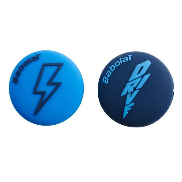 Babolat Flash Damp 2er Vibrationsdämpfer