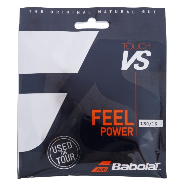 Babolat Touch VS Saitenset