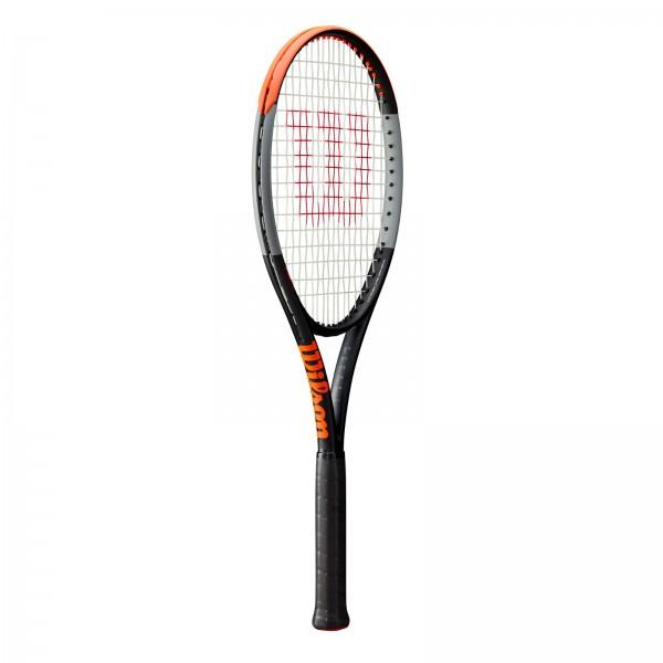 Wilson Burn 100LS V4.0 Tennisschläger