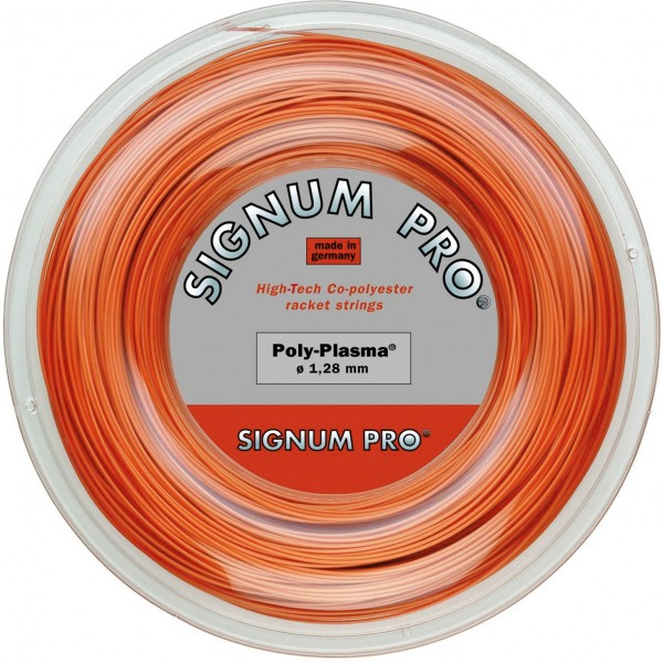 Signum Pro Poly Plasma 200m Saitenrolle