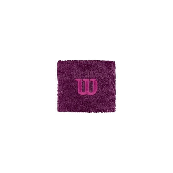 Wilson Schweißband lila