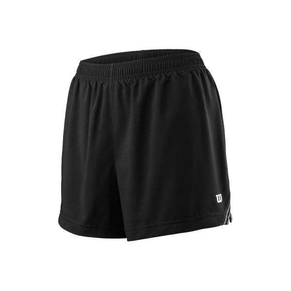 Wilson Team Short Damen schwarz