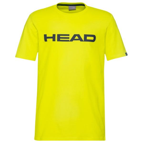 Head Club Ivan Shirt Herren gelb