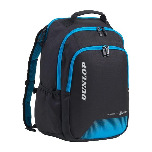 Dunlop FX Performance Backpack blau Tennisrucksack