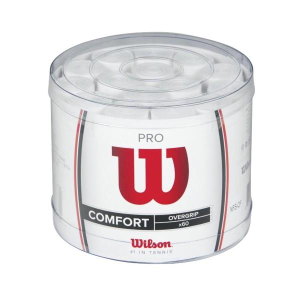 Wilson Pro Overgrip 60er Box
