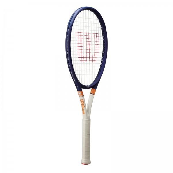 Wilson Roland Garros Ultra 100 Tennisschläger