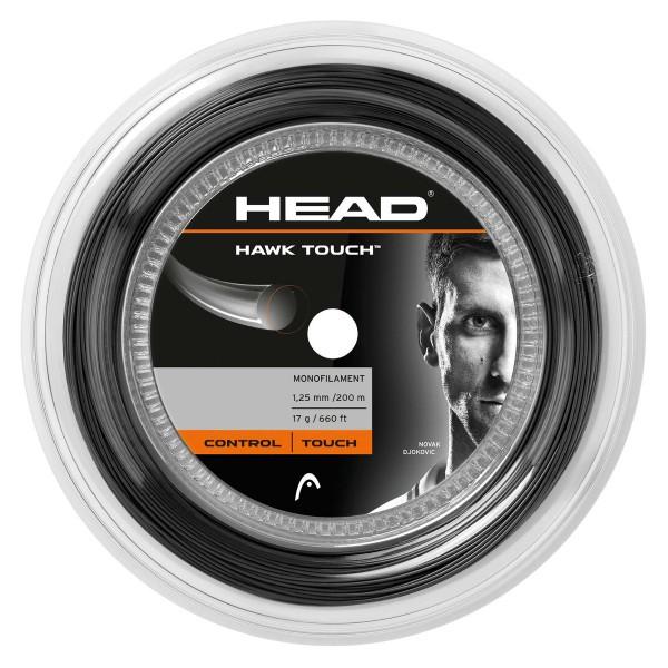 Head Hawk Touch 200m Saitenrolle