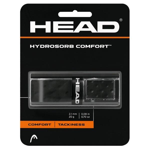 Head HydroSorb Comfort Basisband schwarz