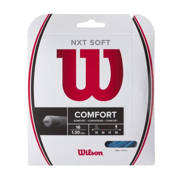 Wilson NXT Soft Saitenset