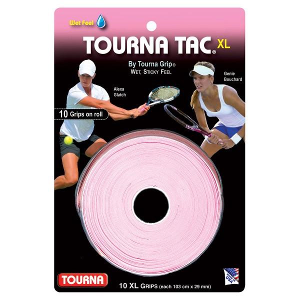 Tourna Tac pink XL 10er Pack