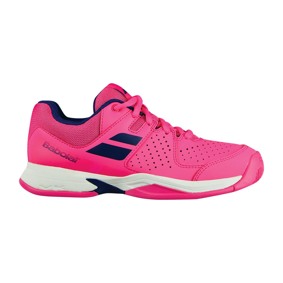Babolat Pulsion All Court Tennisschuh Junior pink