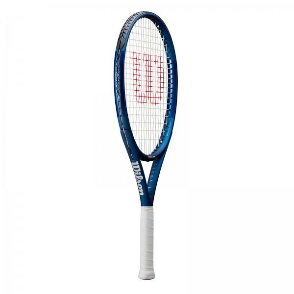 Wilson Triad Three blau Tennisschläger