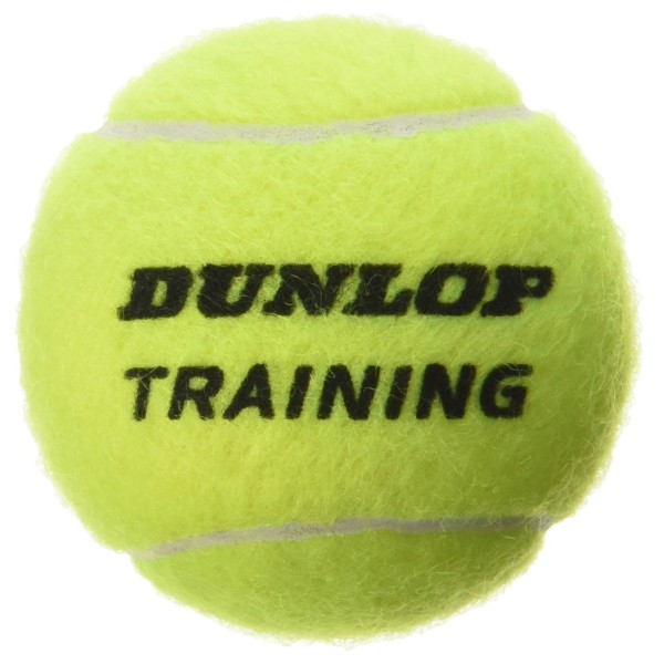 Dunlop Training Tennisbälle