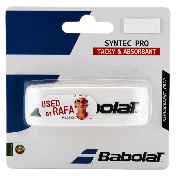 Babolat Syntec Grip Basisband Weiß