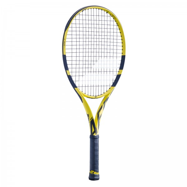 Babolat Pure Aero Junior 26 2019 Kinderschläger