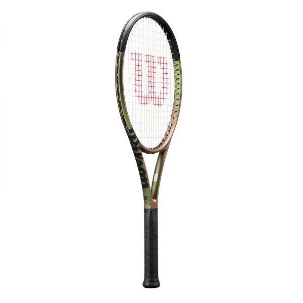 Wilson Blade 104 V8.0 Tennisschläger