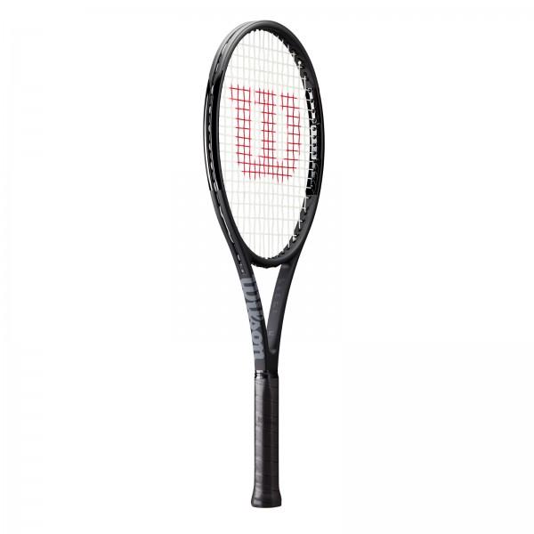 Wilson Pro Staff 97L Tennisschläger schwarz