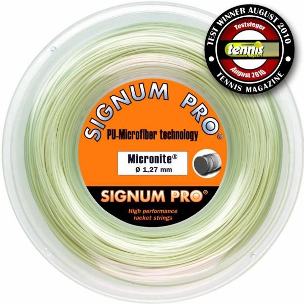 Signum Pro Micronite 200m Saitenrolle