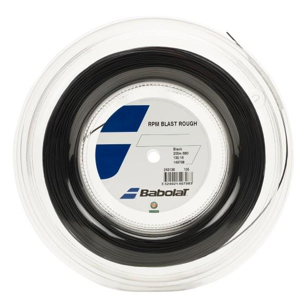 Babolat RPM Blast Rough schwarz