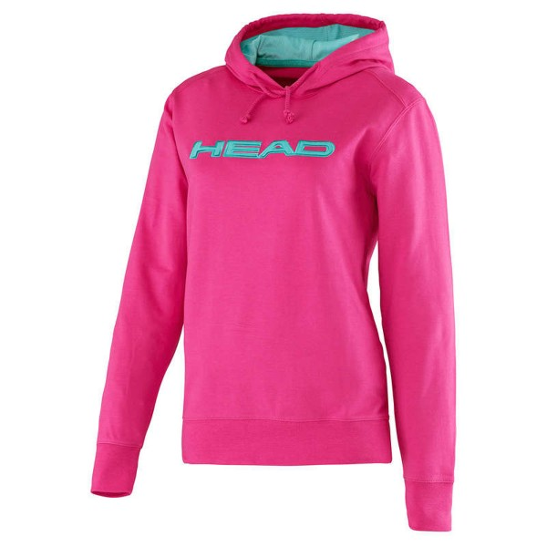 Head Transition Byron Hoody Junior pink