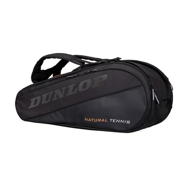 Dunlop NT 12 Racket Bag schwarz Tennistasche
