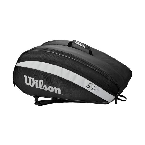 Wilson Federer Team 12 Pack Tennistasche