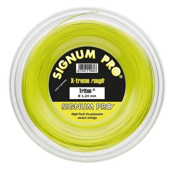 Signum Pro Triton 200m Saitenrolle