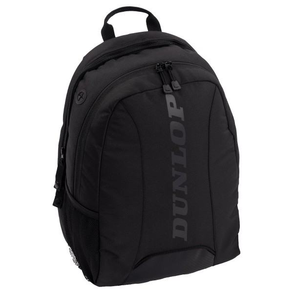 Dunlop NT Backpack Tennisrucksack schwarz