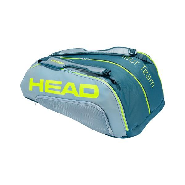Head Tour Team Extreme 12R Monstercombi Tennistasche