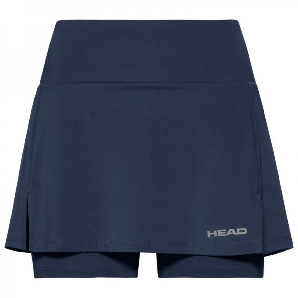 Head Club Skort Girls Tennisrock