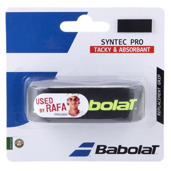 Babolat Syntec Pro gelb Basisband