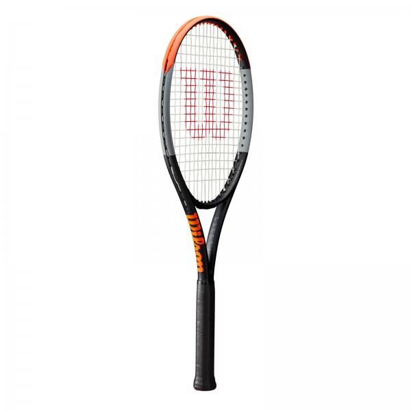 Wilson Burn 100 V4.0 Tennisschläger