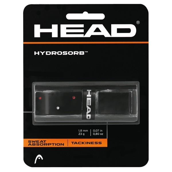 Head Hydrosorb Basisband schwarz