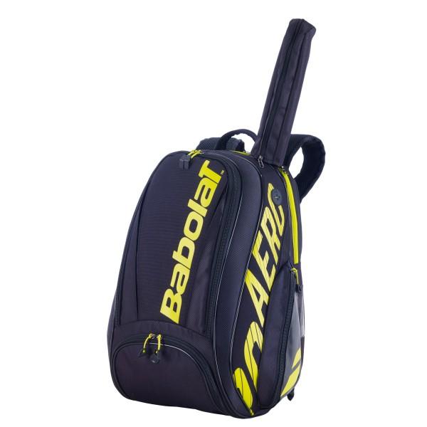 Babolat Pure Aero Backpack 2021 schwarz