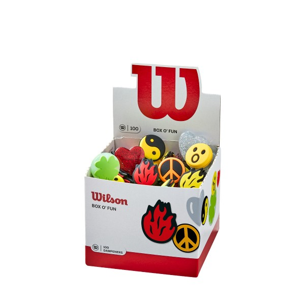 Wilson Box O Fun Dämpferbox