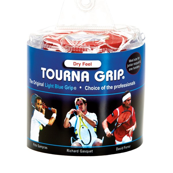 Tourna 30er blau Box