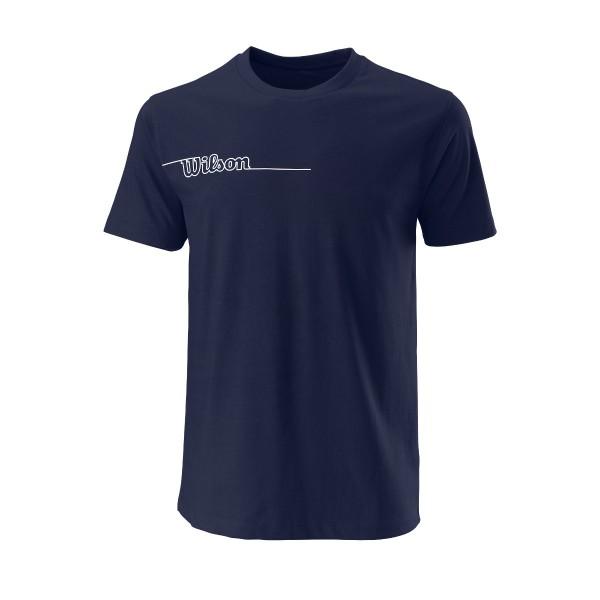 Wilson Team II Tech Tee Tennisshirt