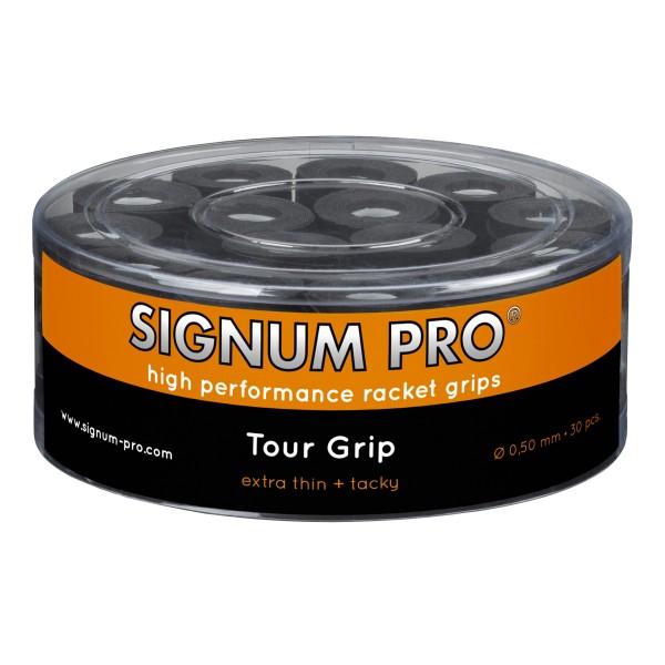 Signum Pro Tour Grip 30er schwarz