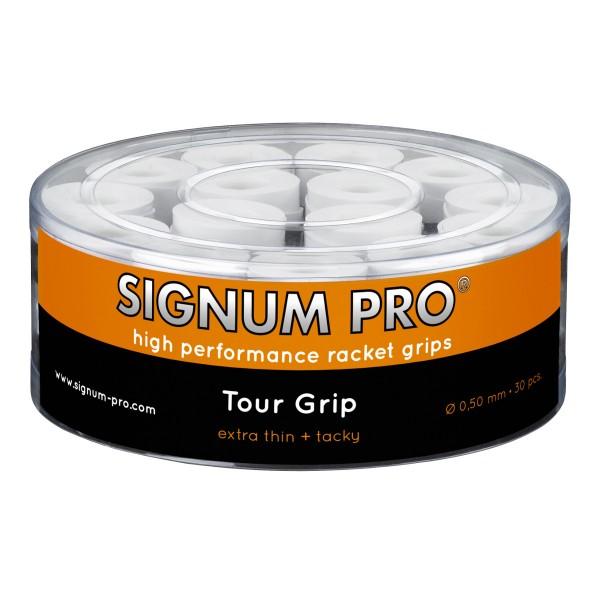 Signum Pro Tour Grip 30er weiß