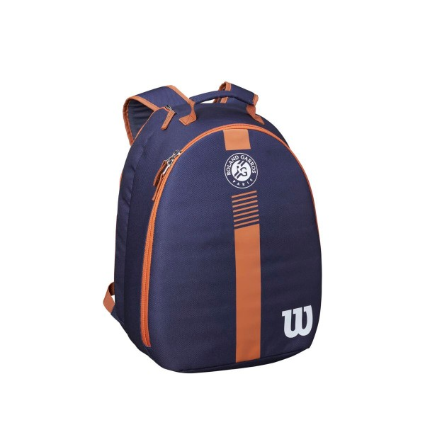 Wilson Youth Backpack Roland Garros
