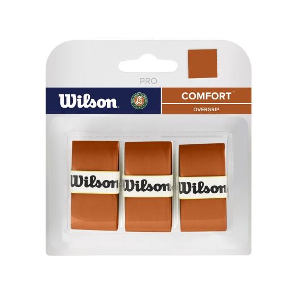 Wilson Pro Overgrip Roland Garros