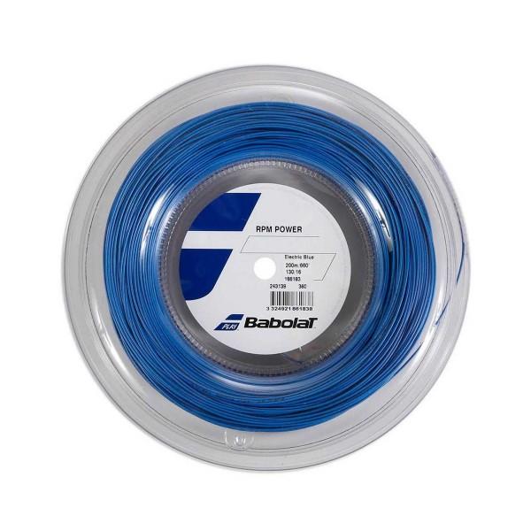 Babolat RPM Power blau Saitenrolle