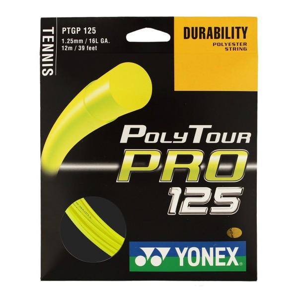 Yonex Poly Tour Pro Set