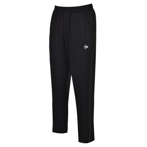 Dunlop Club MNS Knitted Trainingshose schwarz
