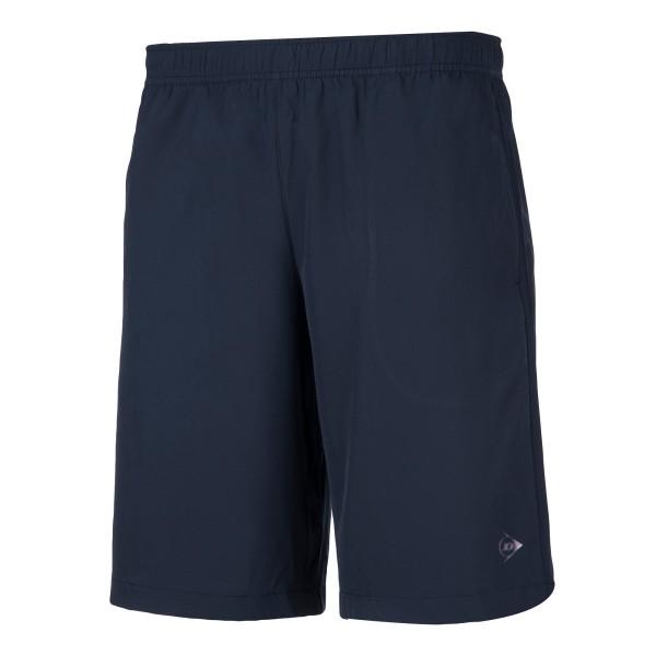 Dunlop Club Woven Short Herren blau