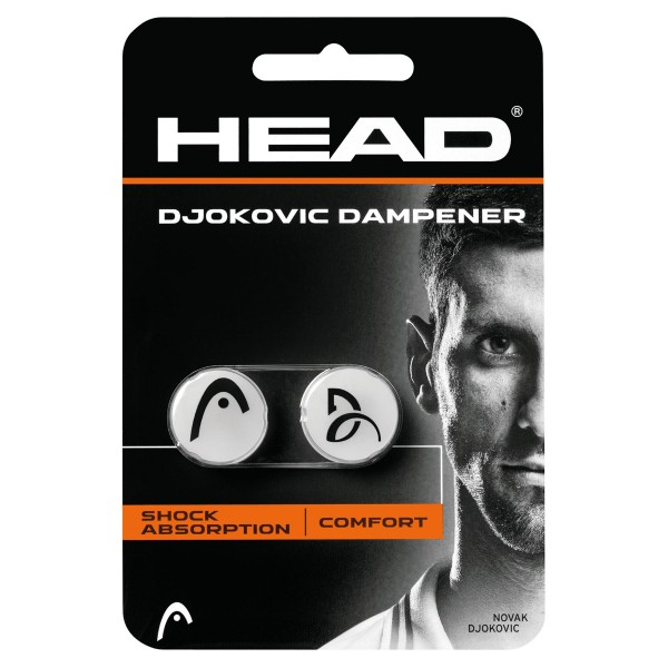 Head Djokovic 2er Dämpfer