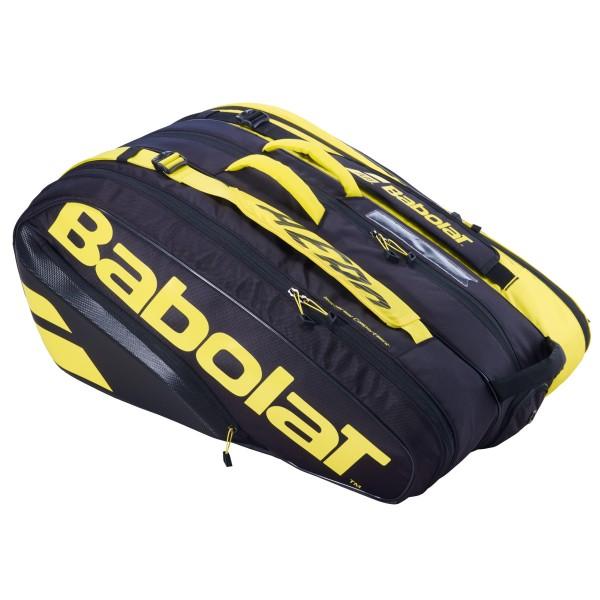 Babolat Pure Aero Racket Holder X12 Tennistasche