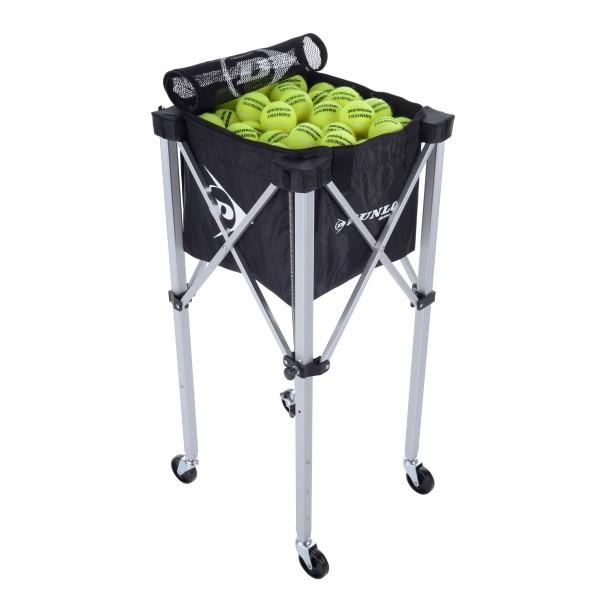 Dunlop Ballwagen Teaching Cart 2017