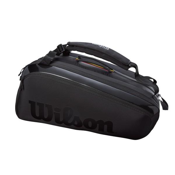 Wilson Super Tour 15 Pack Pro Staff Tennistasche